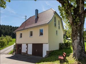 Holiday house Salzenweiler