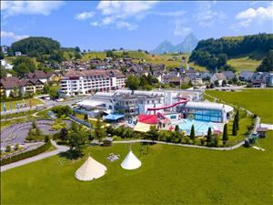 Sportzentrum Swiss Holiday Park