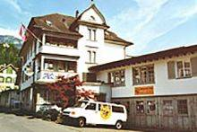 Hotel Hirschen Backpackers