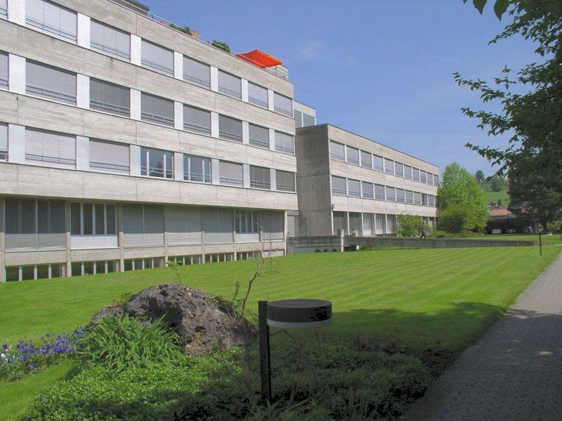 seminar und g 228 stehaus rekrutierungszentrum sumiswald