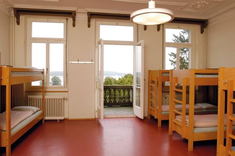 Jugendherberge Kreuzlingen Kreuzlingen Schweiz