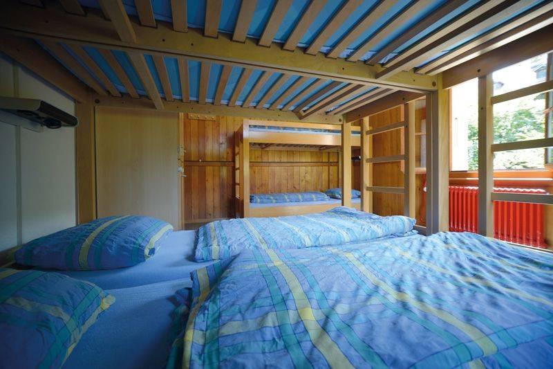 Youth Hostel Château-d\'Oex, Château-d\'Oex, Switzerland